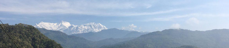 Arjan & Corine naar Nepal
